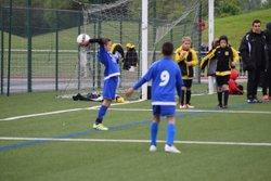 les U11 au tournoi finale du LOSC - Union Sportive Chauny