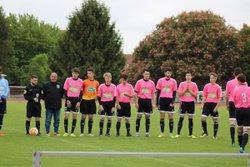 U18 - FC Soissons - Union Sportive Chauny