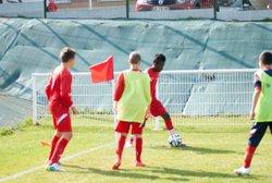 Match U15 Us Cires / Balagny - UNION SPORTIVE DE CIRES LES MELLO