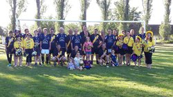 match mairie-dirigeant - US COULANS SUR GEE