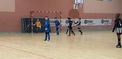 Tournoi futsal U11 # 2018 - Culoz Grand Colombier Football