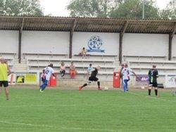 USEB vétérans - FC Canebière (Woippy) - Union Sportive Etain Buzy