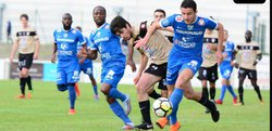Match amical : Le Poiré sur Vie - La Châtaigneraie