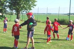 27 mai: tournoi U6U7 à Steene - union sportive football Armbouts Cappel