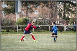 U15 / Dockers - union sportive football Armbouts Cappel
