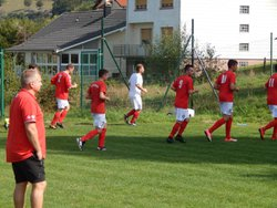 Match Senior B - Walscheid - Union Sportive du Foyer de Brouderdorff
