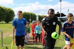Finale U13 16 06 2018 Chamalières vs St Jacques - U.S. Issoire Football