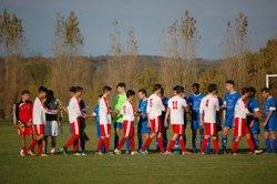 Serein-Chablis (2-3) - U18 B le 04/11/17 - US JOIGNY FOOT