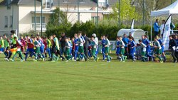 Coupe nationale U13