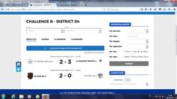 Victoire Challenge B