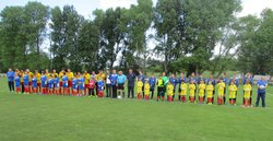 PEF PROTOCOLE D AVANT MATCH SENIORS B/RC SPYCKER - union sportive de leffrinckoucke football