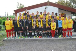 TOURNOI BETTA U14U15 - union sportive de leffrinckoucke football