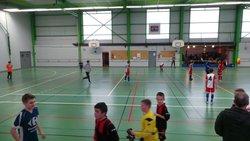 Tournoi futsal levroux U13 - UNION SPORTIVE LE POINCONNET FOOTBALL