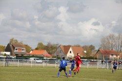 Us les Attaques 2-2 Recques S/Hem - Union Sportive Attaquoise