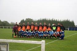 Sottevast - USLG B -- 03/09/17 -- Victoire 3 à 1 - USLG Football