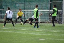 Challenge Varane U13 à Douai - U.S MINEURS WAZIERS