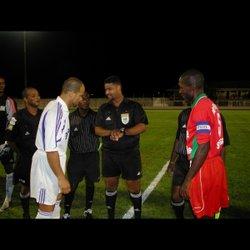 7ème tour coupe de France 2005 - UNION SPORTIVE DE MACOURIA