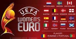 EURO Féminines 2017