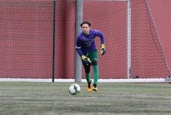 U17 - Nous Vêlant - Union Sportive de Mandelieu la Napoule Football