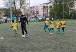 U7-10-11: Grimages Mirages Images - Union Sportive de Mandelieu la Napoule Football