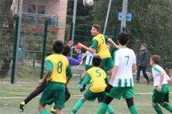 Foot de coeur - 2ème partie - Union Sportive de Mandelieu la Napoule Football