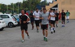 Seniors R1 - A vos marques ... - Union Sportive de Mandelieu la Napoule Football
