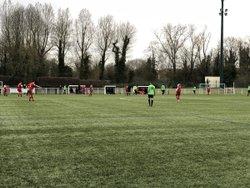 Match de championnat  contre Montigny le 18/03 - USO-LENS
