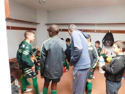 U13 Samedi 16/09/2017 - US ORGERES FOOTBALL