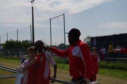 tournoi U13 à Plogonnec le 28 05 2016 - UNION SPORTIVE PLUGUFFAN