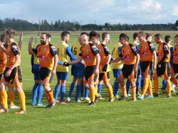 USPA - PANNES (05/11/2017) - UNION SPORTIVE POILLY-AUTRY FOOTBALL