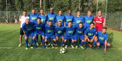 Match amical : Montarnaud (R2) - USSA (R1)
