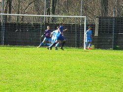 bsa contre jonquiere - BESSEGES St AMBROIX FOOTBALL CLUB