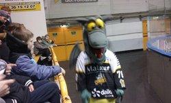 Sortie hockey avec les U9 et U7 - Union Sportive Saint Jean Fresqiennes