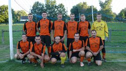 Match Amical contre CHATEAURENAUD   21/08/15 - Union Sportive San Martinoise ( USSM )