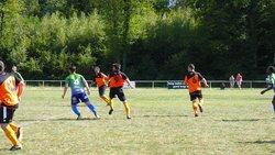 USSM - ST MARCEL (partie 4 et fin) 20/08/17 - Union Sportive San Martinoise ( USSM )