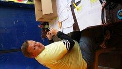 TOURNOI DES JEUNES DE SAINT QUENTIN BLESSY U11 / U13 2015 - Union Sportive Saint Quentin Blessy