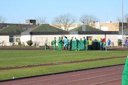 Rochefort FC 3 (0-2) US Thors Sonnac (27-11-2016) - Union Sportive Thors-Sonnac