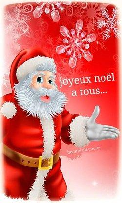 Joyeux Noël - U.S VEYRAC