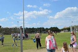 Tournoi U11 - U13 et U15 à VALRAS PLAGE pentecote 2015 - US Veyziat