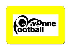 logo du club UNION SPORTIVE VIVONNE FOOTBALL