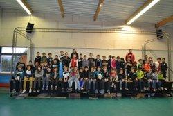 Galette des rois 2016 - Union Sportive Vallée du Jabron