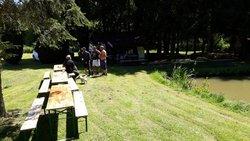 Journée Club à l'étang le 23 juin 2018 - Union Sportive Waldweistroff
