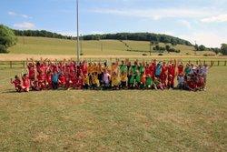 Photos Tournoi de la Vaillante 2017 U11 et Séniors - Vaillante Prémery