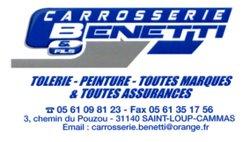 Sponsors - Veterans Saint Loup Cammas