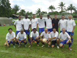 Tournoi Saint Jean - Vendredi Football Club