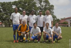 Tournoi de Camerone 2015 - Vendredi Football Club