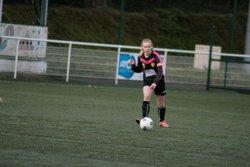 Finale Challenge Pitch U13F (07/04/2018) au Stade Mathieu Pellen de Bohars - VGABohars Féminines
