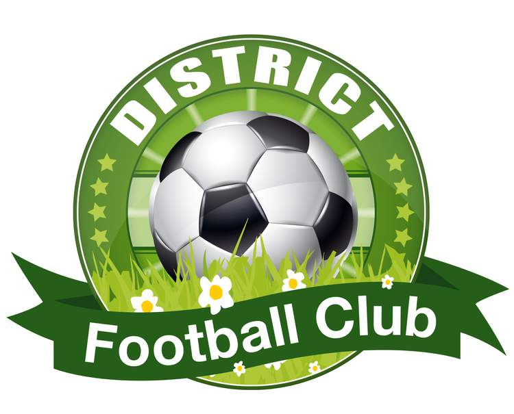 logo district FC