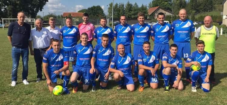 ASF Séniors équipe B