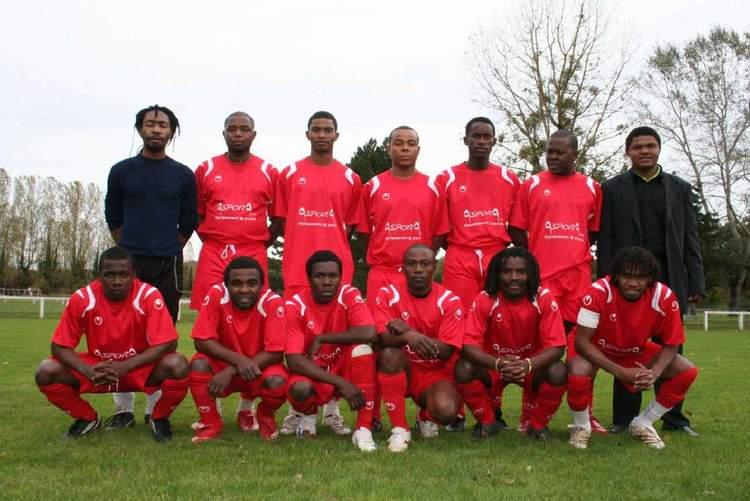 Ass Mayotte FCB